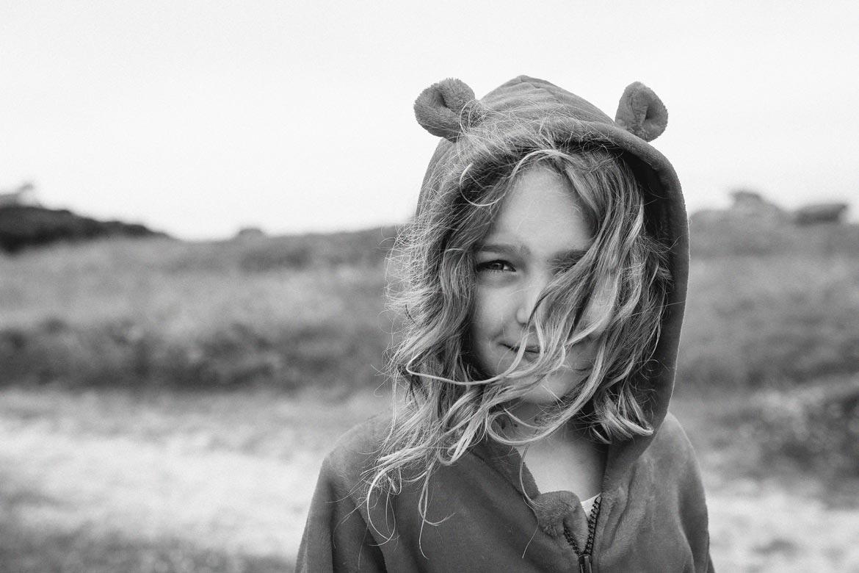 Portrait de l'enfance